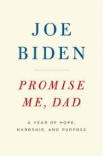 unadorned cover of Promise Me, Dad