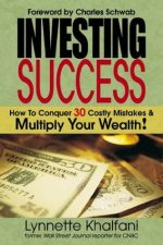 Cover of Investing Success book