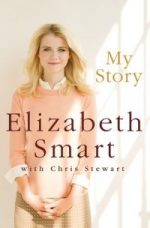 Elizabeth Smart on cover of My Story