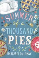 cover of Summer of a Thousand Pies