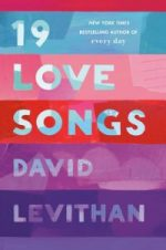 pink & purple cover of 19 Love Songs