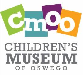 Children's Musem of Oswego logo