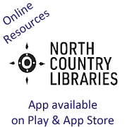 NCLS Online Resources -- App also available on Play & App Store