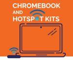 Chromebook & Hotspot drawing