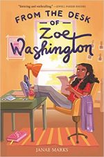 cover for From the Desk of Zoe Washington