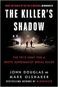 The Killer's Shadow book cover